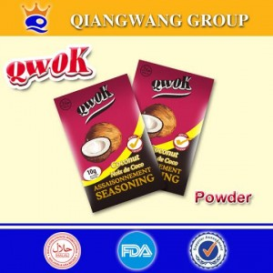 Compound Seasoning Powder--Coconut Flavour