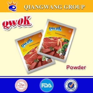 Compound Seasoning Powder--Beef Flavor