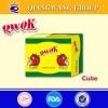 Condimentos masivos compuestos——cubo duro de caldo  ——tomate+especie