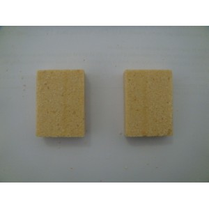 Compound Seasoning Cube--Hard Bouillon Cube--Garlic Flavour