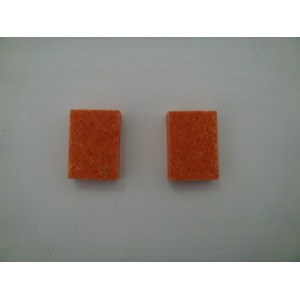 Compound Seasoning Cube--Hard Bouillon Cube--Chilli