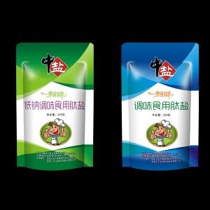 低钠调味肽盐(袋装)