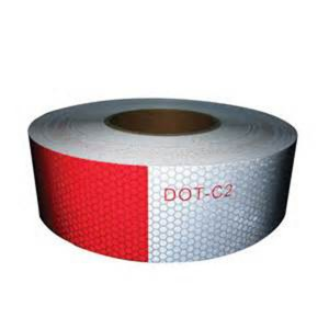High Intensity Grade DOT -c2 Vehicle Conspicuity Tape