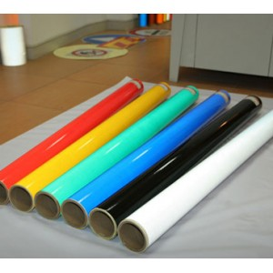 Advertisement Grade Reflective Sheeting(PET Type)48.8