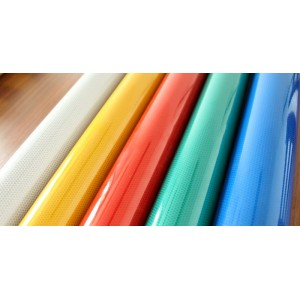 3 to 5 years High intensity reflective film,reflective sheeting for various signs,traffic cone