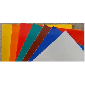 XT5100 Engineering Grade Reflective film ,Reflective sheeting for various signs ,traffic tools,traffic cones