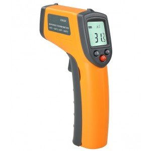 Infrared thermometer GS320