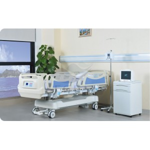 AG-BY009 Five Functions Hospital ICU Bed