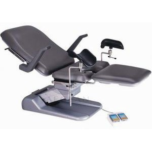 AG-S102C Electric Gynecology Chair