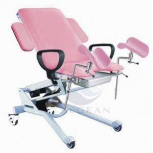 AG-S102D Electric Gynecology Chair