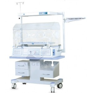 AG-IIR001C Luxurious hot sale neonatal warmer