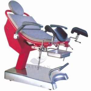 AG-S105A good quality  Electric Gynecology Chair
