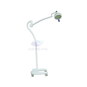 AG-LT008 Standing  luminescent shadowless lamp for operation