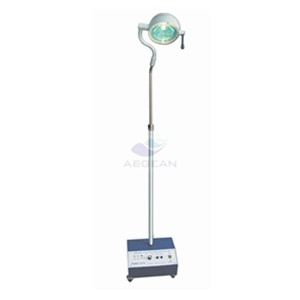 AG-LT009 Standing type hospital operating lamp for surgery