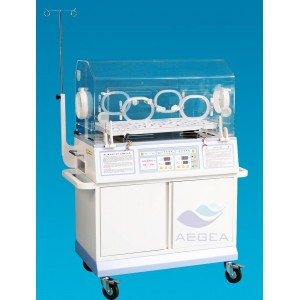 AG-IIR003A CE & ISO approved low cost infant warmer