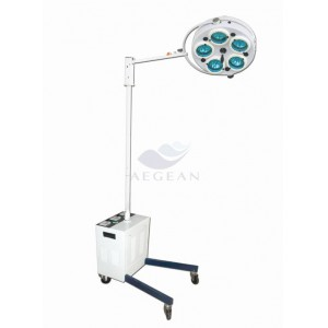 AG-LT010 CE&ISO approved  cold light operating lamp
