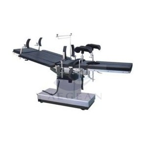 AG-OT003 Stainless steel base best selling operating table