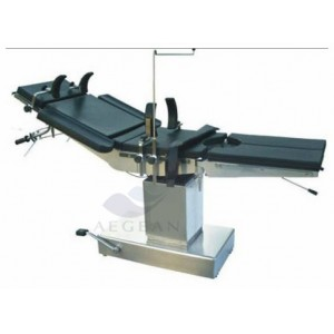 AG-OT004 CE&ISO bariatric  hospital hydraulic operating table