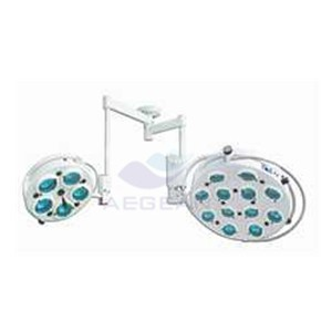New arrival AG-LT012 luxurious  led surgical shadowless lamp