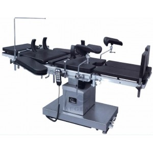 AG-OT005 CE ISO hospital metal frame operating table hospital