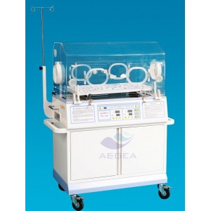 AG-IIR002C CE&ISO approved durable incubator infant