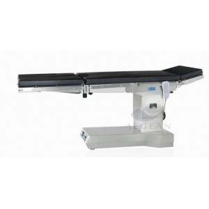 AG-OT017 Best selling hospital surgical room eye operating table