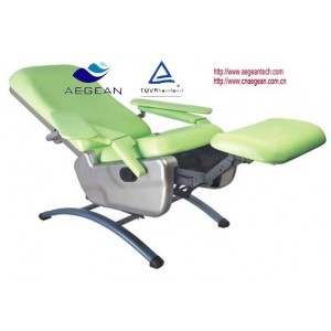 AG-XS104 Multifunction manual podiatry chair