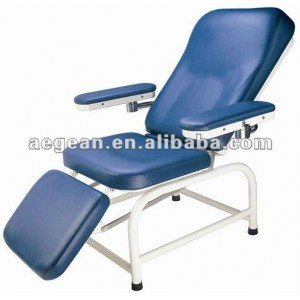 AG-XS105 CE approved manual cheap blood pressure chair