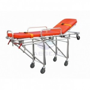 AG-4B6 Economic hospital durable air ambulance  stretcher