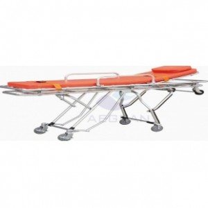 AG-4E Al-alloy frame ambulance use hospital durable portable stretchers