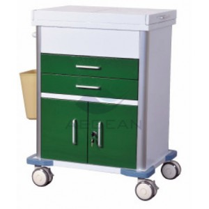AG-GS009 With Four Drawers Hospital hospital room equipment