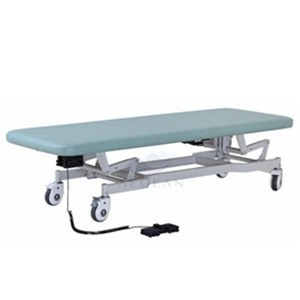AG-ECC03 Electric adjusted hospital durable  treatment table