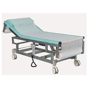 AG-ECC03A CE ISO hospital electric adjust cheap treatment bed
