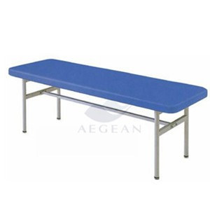 AG-ECC04 High quality metal frame economic treatment bed
