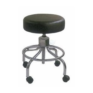 AG-NS001 CE ISO hospital stainless steel base durable nursing chair