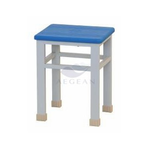AG-NS003 Economic hospital easy cleaning doctor chair
