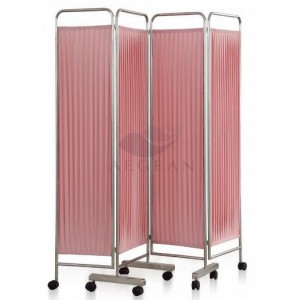 AG-SC001 Hospital examination room durable medical screens
