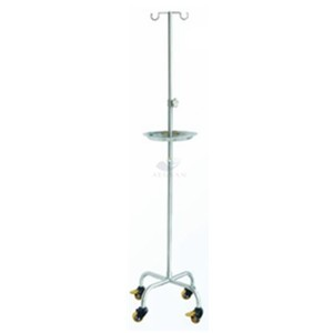 AG-IVP005 Hospital durable and movable IV Pole  Stand