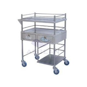 AG-SS024 hospital Dressing and Medicine Change Cart