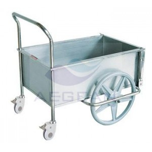 AG-SS026A high-quality lakeside medical carts