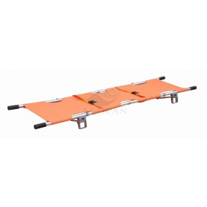 AG-2HM Top Quality! Durable Al-alloy devices medical board marine stretcher