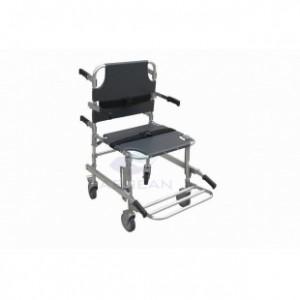 AG-6D Best selling al-alloy frame economic hospital chair stretcher