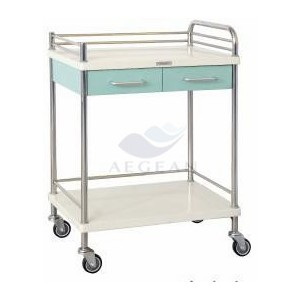 AG-MT030 Convenient medication carts for sale