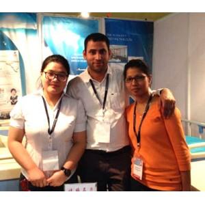 2014 India exhibition