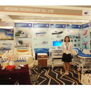 2014 Medical Asia exhibition