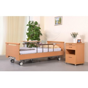 Hospital VIP nursing room homelike bed AG-WS001