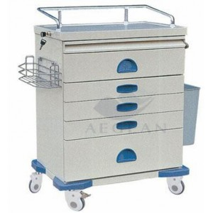 AG-AT018 Best Price! Durable Isolation Cart