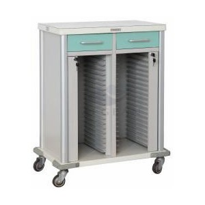 AG-CHT011 ISO&CE approved hospital high quality medical cart