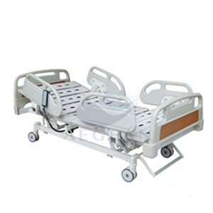 AG-BM002 Five function hospital electric adjusted clinic bed