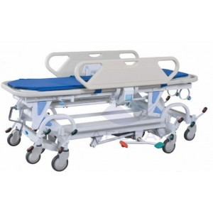 AG-HS021 CE&ISO Operating Room transport stretcher